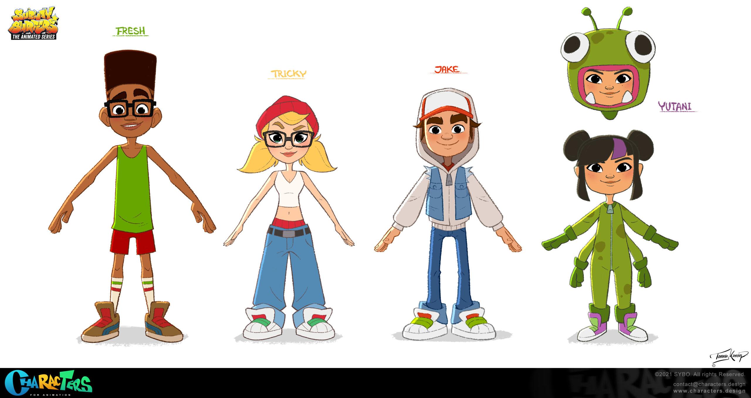 Characters_characterdesign_TK_v04