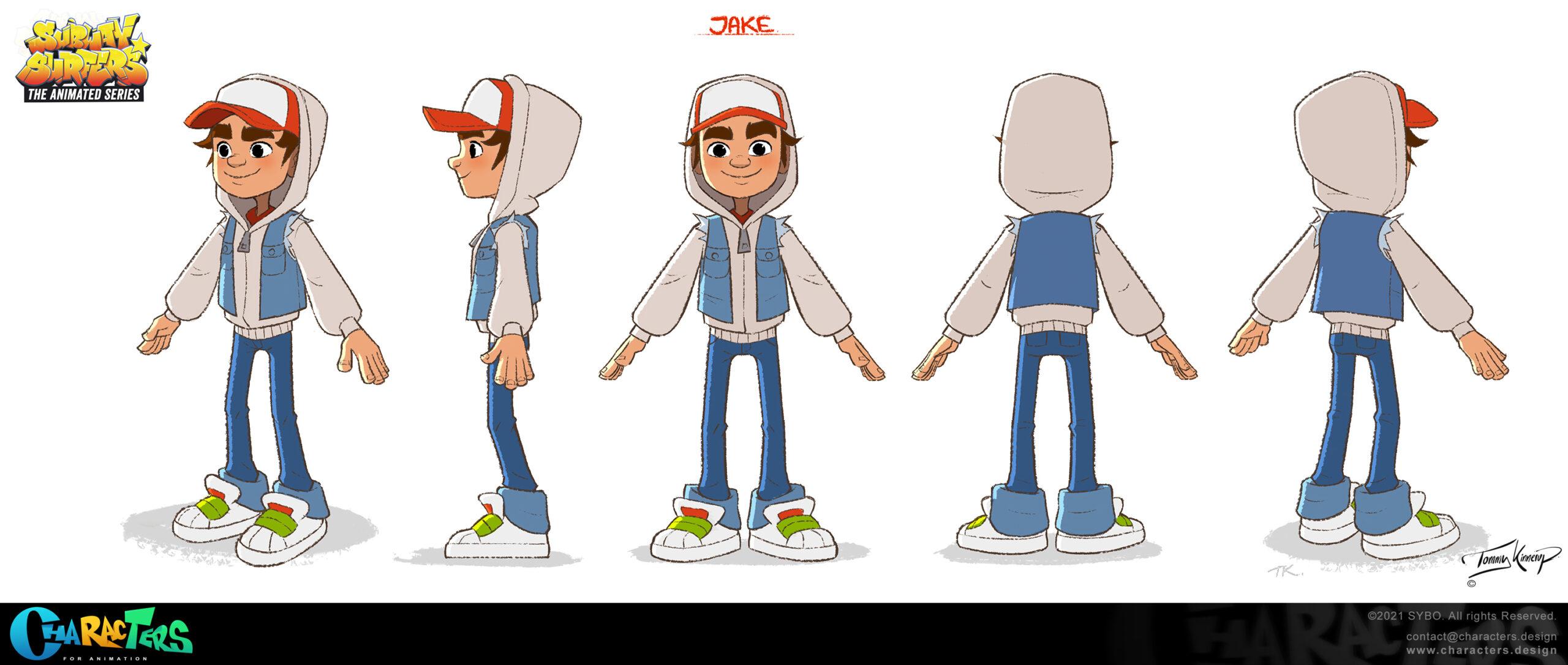 Characters_characterdesign_TK_v05