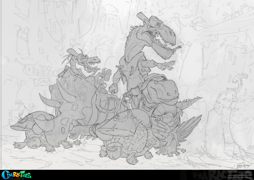 characters_dinoskaters_TK_02